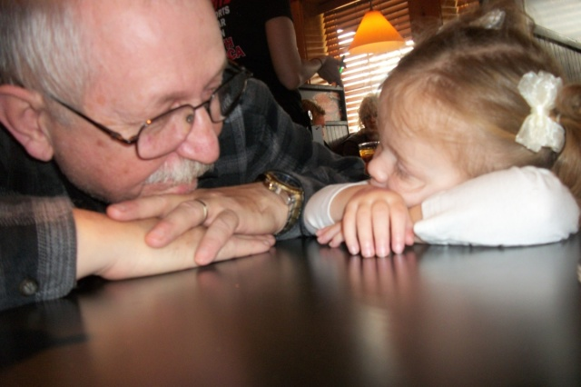 James K. Flanagan: A Grandfather's Last Letter To His Grandkids